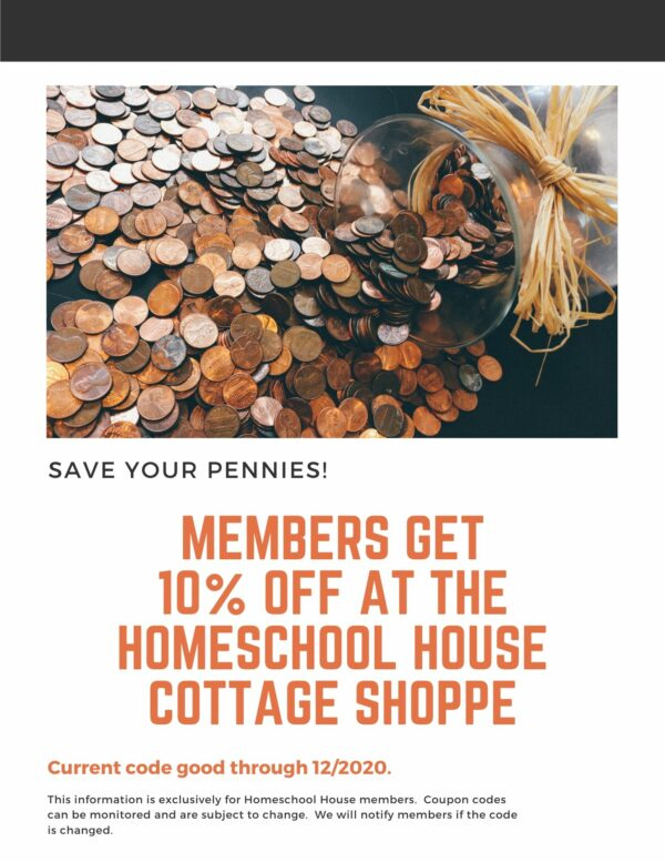 homeschool house membership